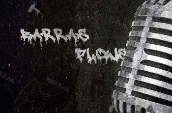 Dope Fresh Nation - Barras & Flows