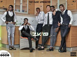 TKF Music - EP 2k19