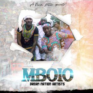 Dream Natio - MBOIO