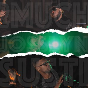2Much - Susti (feat. Jossyln) 2019