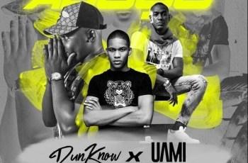 DunKnow Ft. Uami Ndongadas - Adoço (Prod. Kastro Songz) 2019