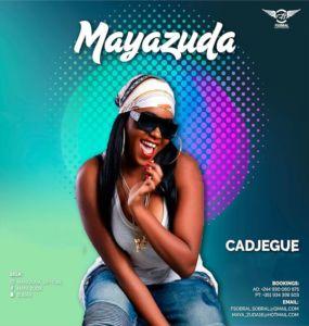 Maya Zuda - Cadjegue