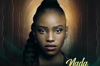 Nyzie - Nada Além de Mim (EP) 2019