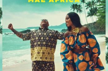 Badoxa - Mãe África (feat. Yasmine) 2019