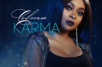 Celma Ribas - Karma (Album) 2019