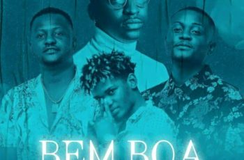 D-Brothers - Bem Boa (feat. Edgar Domingos) 2019