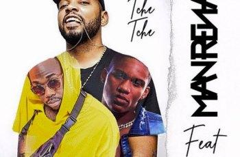 Dj Man Renas feat. Truxuda Rolante & Uami Ndongadas - Eh Tchê Tchê