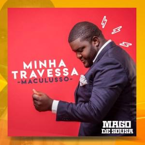 Mago de Sousa - Casamento (feat. Mikas Cabral) 2019