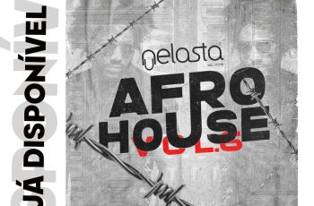 DJ Nelasta - Afro House Mix Vol. 6