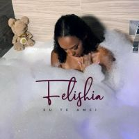 Felishia & Edgar Domingos - Eu Te Amei (Prod. Teo No Beat)