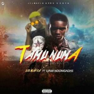 Lil Mária feat. Uami Ndongadas & Dj Sipoda - Tamu Numa