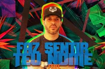 Malvado Jr. - Faz Sentir Teu Nome (feat. Mago de Sousa, Nad Beatz & KS Drums)
