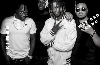 Wet Bed Gang - Bairro (AfroZone Remix)