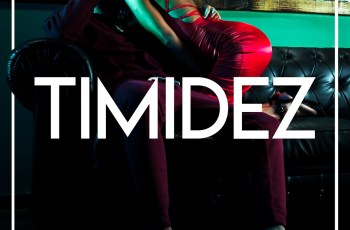 Deejay Telio - Timidez