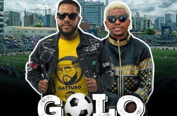 Gattuso & Nagrelha Dos Lambas - Golo (Kuduro) 2020
