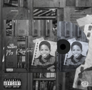 Lil Saint - My Playlist (EP) 2020