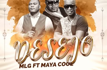 MLG - Desejo (feat. Maya Cool) 2020