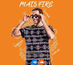Gaspar Dange - Mais Fire