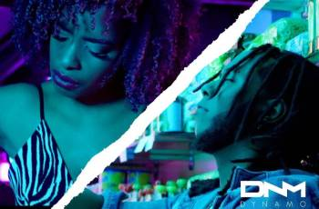Dynamo - Vale Pena (feat. Jennifer Dias) 2020