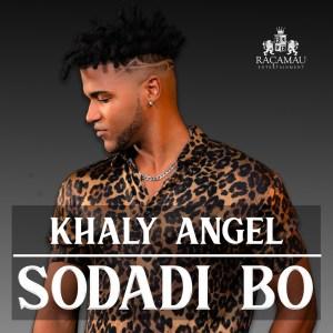 Khaly Angel - Sodadi Bo (Kizomba) 2020