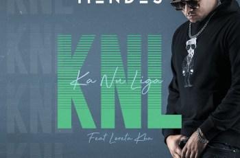 Mika Mendes - Ka Nu Liga (feat. Loreta KBA)
