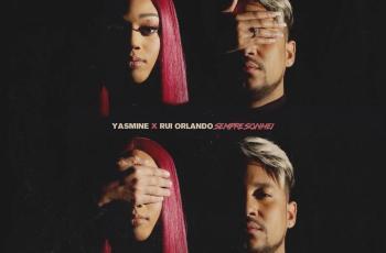 Yasmine & Rui Orlando - Sempre Sonhei