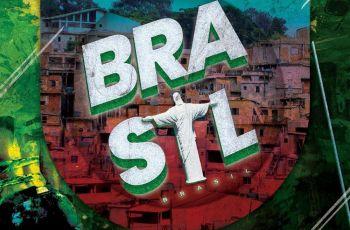 Dj Habias x DJ Nax - Brasil