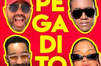 Mastiksoul & Ash - Pegadito (feat. Anselmo Ralph, Blaya & Laton)