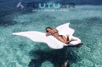 DFNATION - Flutuar (feat. QueyD, EdgarVL & Eufreezy M)
