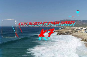 Addy Buxexa - K7 (feat. Emana Cheezy)