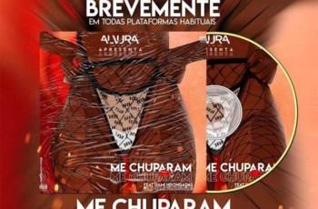 Alvura - Me Chuparam (feat. Uami Ndongadas)