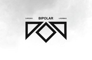 C4 Pedro - Bipolar - Lágrimas (Álbum)