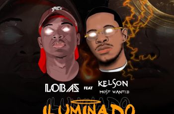 Lobas YKZS - Iluminado (feat. Kelson Most Wanted)