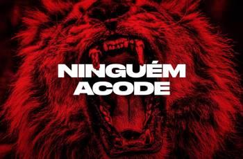 Preto Show - Ninguém Acode
