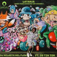 Dj Nelasta - Quer Fazer Dinheiro Com os Vizinhos (feat. Os Tik Tok)