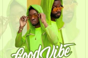 Dj Damiloy Daniel & Zuma Webber - Good Vibe
