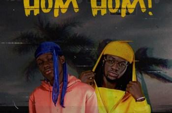 Hansen Akilez - Humm Humm (feat. Paulelson)