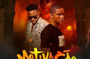 Dj Bruno AG - Motivação (feat. Puto Mira & Uami Ndongadas)