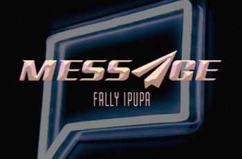 Fally Ipupa - Message