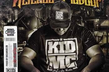 Kid MC - Atitude e Flavour