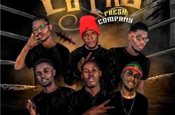 Fresh Company - Lutas (Mixtape)