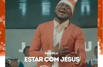 Bambila - Estar Com Jesus