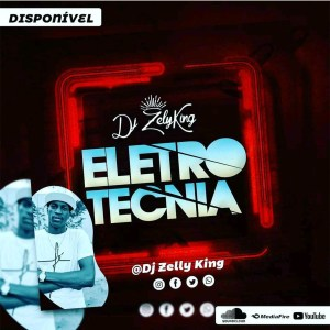 DJ ZelyKinG - Eletrotecnia (Original Mix)