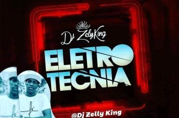 DJ ZelyKinG - Eletrotecnia (Original Mix)
