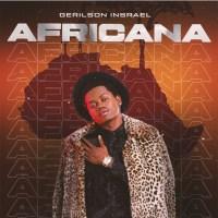 Gerilson Insrael - Africana