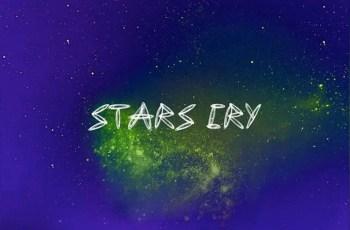 Kataleya - Stars Cry (feat. Eddy Parker)