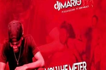 Dj Mario Pro - Vou lhe Meter (Remix)