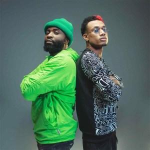 MC Tranka Fulha - Mas Pala (feat. Preto Show)