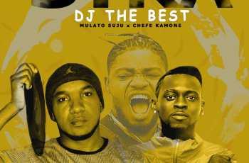 Dj The Best x Mulato Suju x Chefe Kamone - STRA