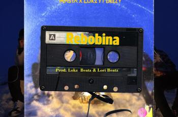 Masta & Lokz - Rebobina (feat. Deezy)